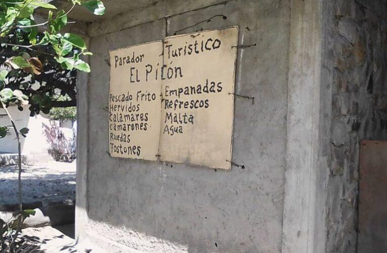 Kiosqueros de Caruao piden apoyo con créditos porque la cuarentena los arruinó