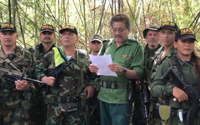 Iván Márquez: FANB no son objetivo militar de las FARC