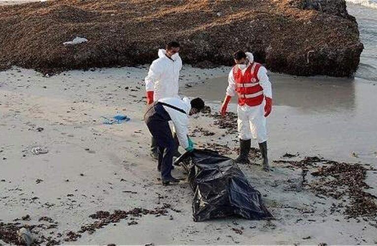 Aumenta a 8 cifra de fallecidos del naufragio en Delta Amacuro