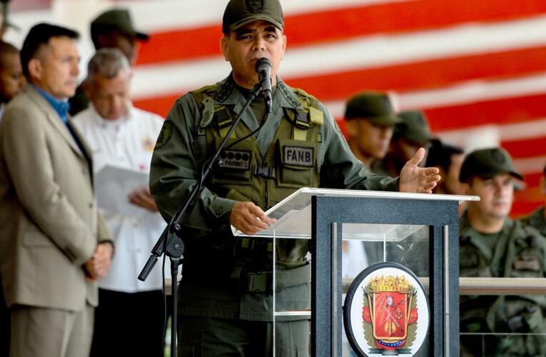 Padrino López confirma nuevas muertes de militares en Apure
