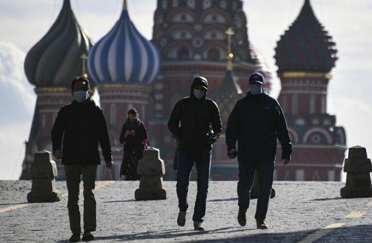 INAC incluyó a Rusia en las rutas permitidas