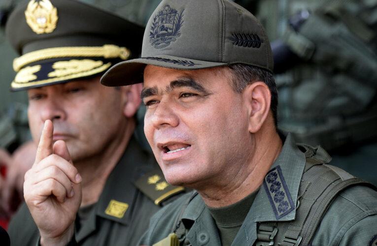 FANB exige a guerrilleros liberar a los 8 militares secuestrados