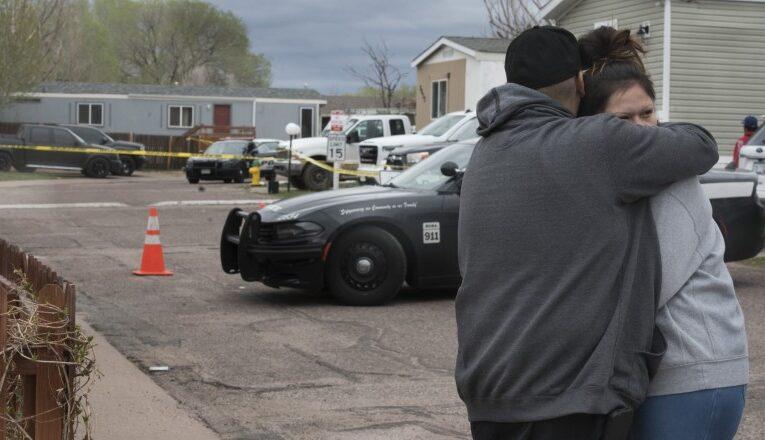 Tercer tiroteo en EEUU en 24 horas deja siete muertos