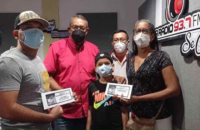 Vargas Salud entregó ayudas técnicas y medicinas