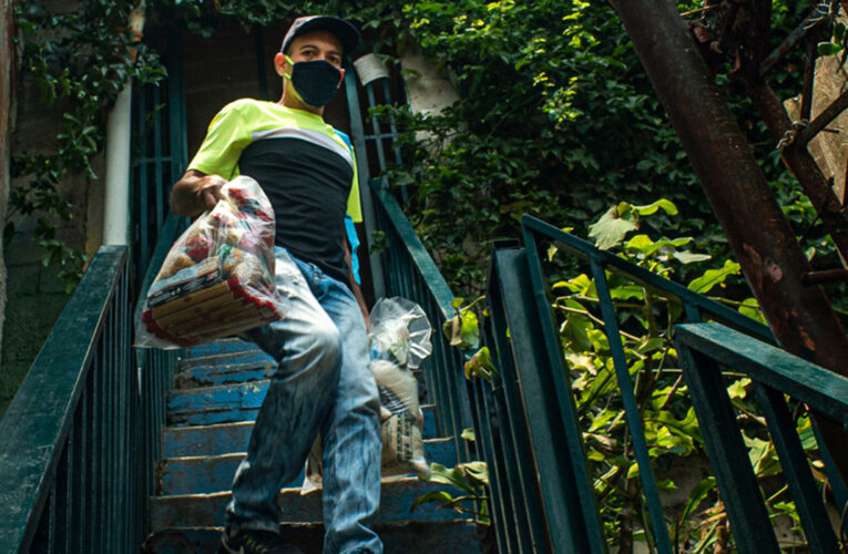 2 muertos en La Guaira y 1.188 contagios en Venezuela
