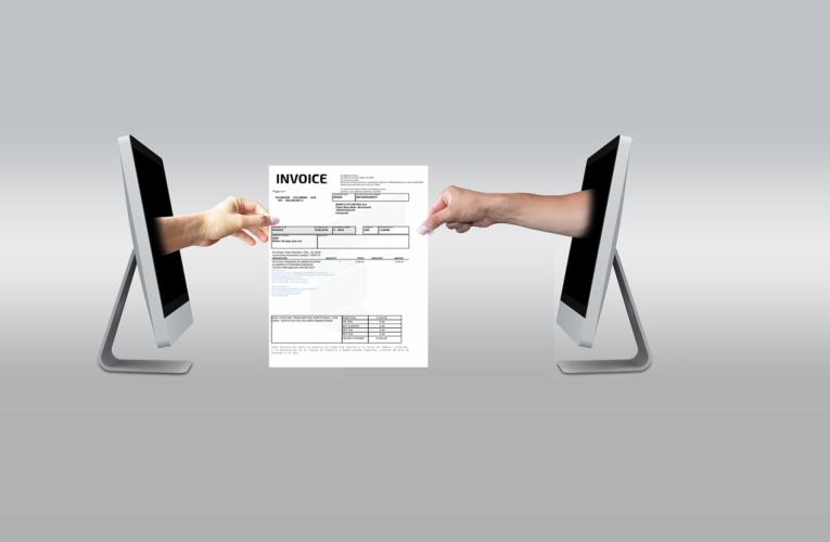 Consecomercio propone implementar factura digital
