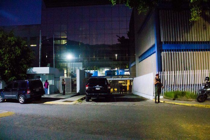 SIP sobre embargo a El Nacional: Es un atropello a la libertad de prensa
