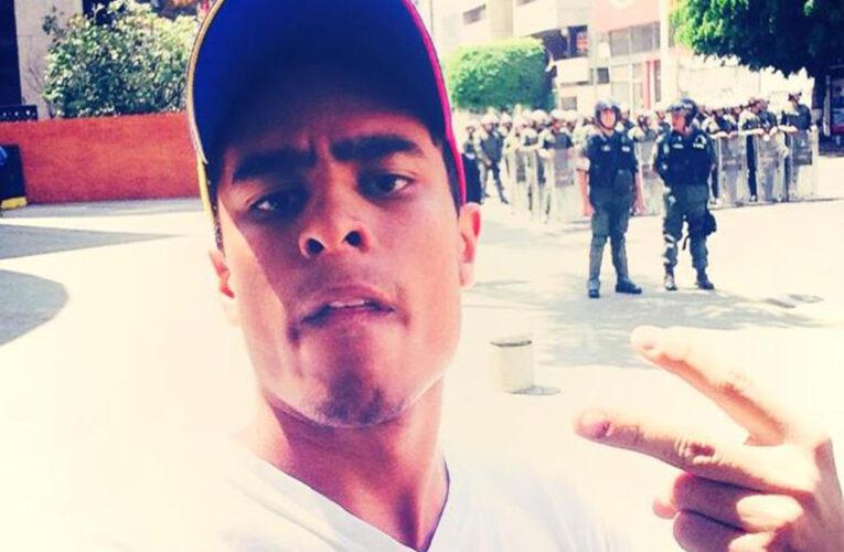 Imputados 12 funcionarios por asesinato de Juan Pablo Pernalete