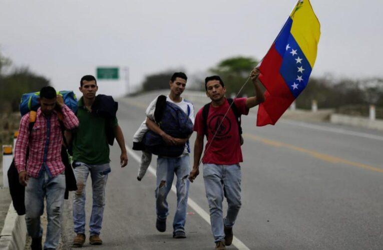 12 países de la región reiteran compromiso de atender crisis migratoria