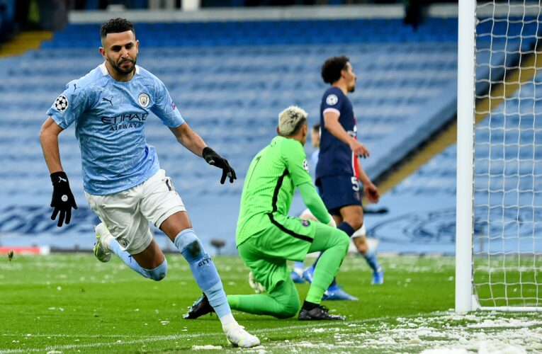 Manchester City llega a la última barrera
