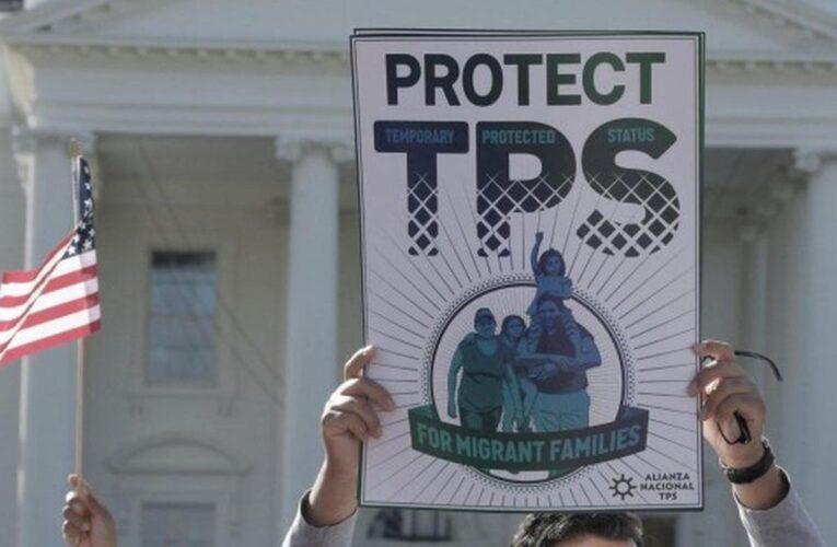 Alertan a venezolanos sobre fraudes para obtener TPS en EEUU