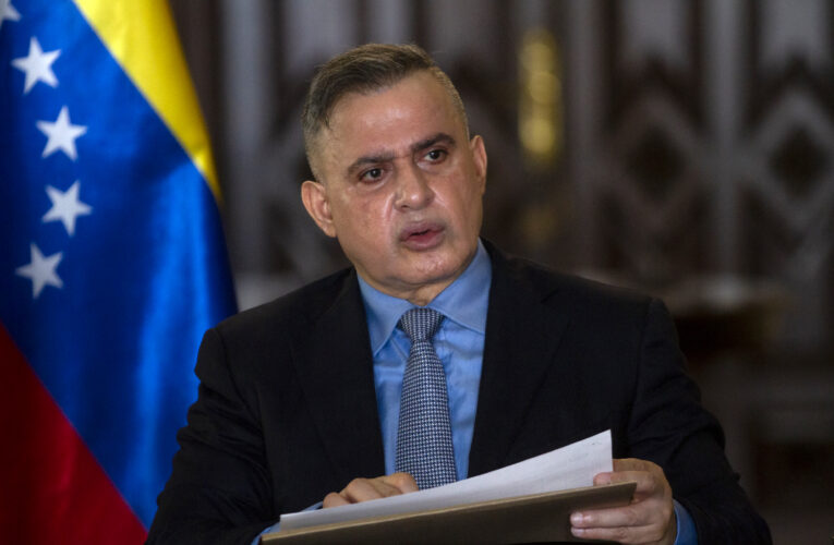 MP entrega cuarto informe en respuesta a la CPI