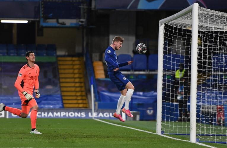 Chelsea elimina al Real Madrid y clasifica a la final