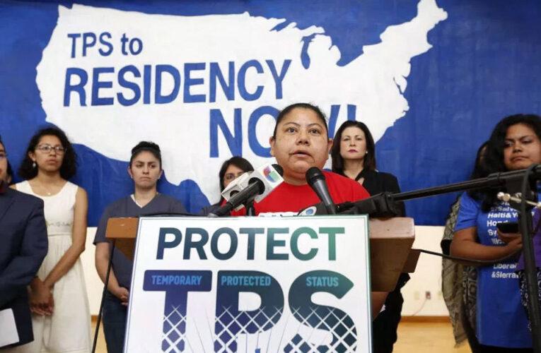 Más de 38 mil venezolanos han solicitado TPS en EEUU