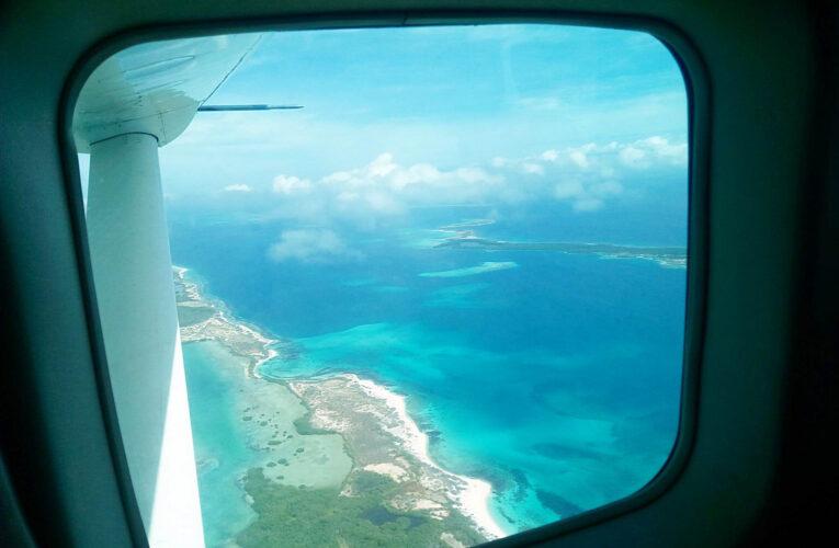 Reactivan vuelos nacionales hacia Porlamar y Los Roques