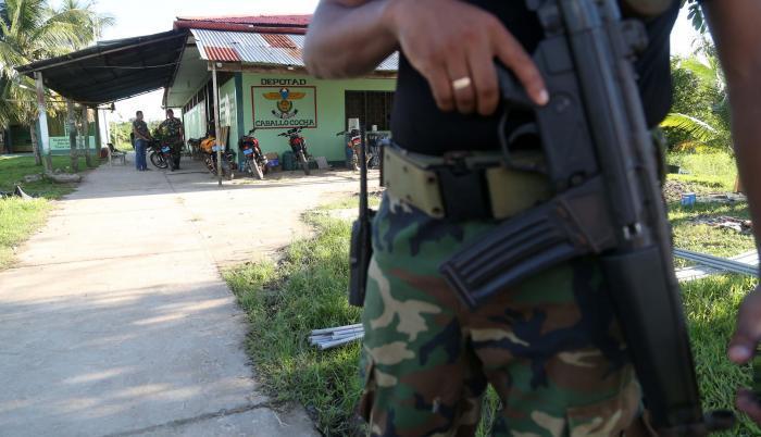 Presunto ataque terrorista deja 18 muertos en selva central de Perú