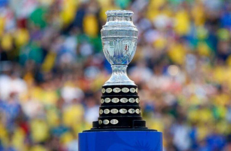 Venezuela se ofrece como sede alternativa para la Copa América 2021