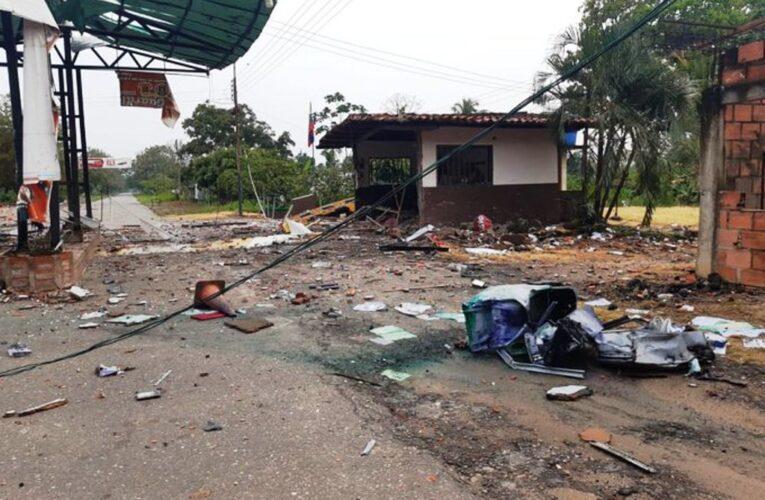 Fundaredes denuncia aumento de criminalidad en estados fronterizos