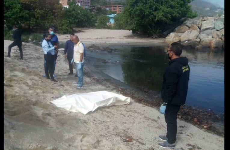 Hallan cadáver de un hombre en desagüe de la playa Alí Babá