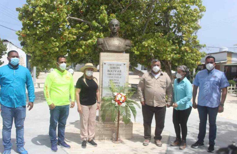256 familias se beneficiaron con Una Estrella de Mar en Los Roques