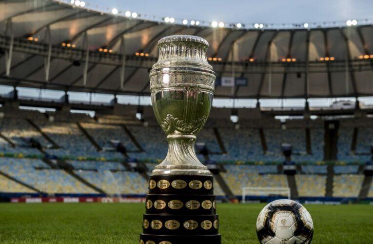 Corte Suprema de Brasil da luz verde a la Copa América