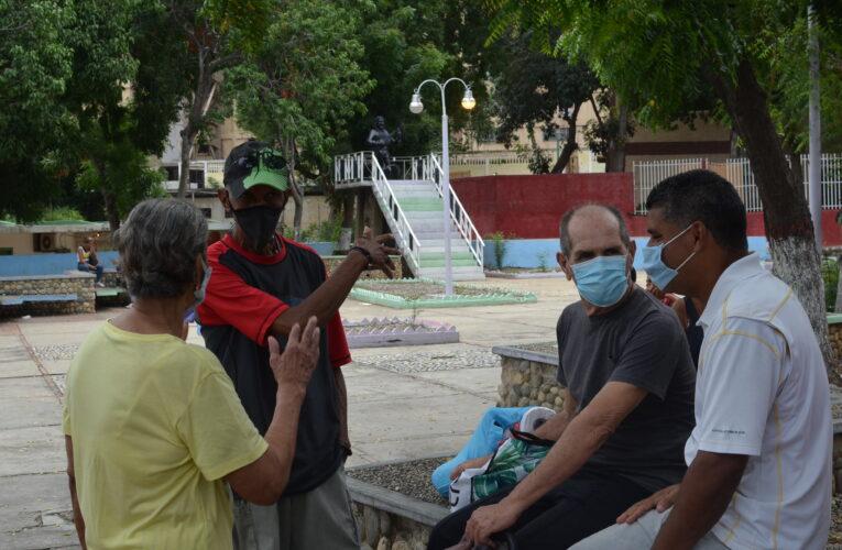 La Guaira sumó 48 contagios