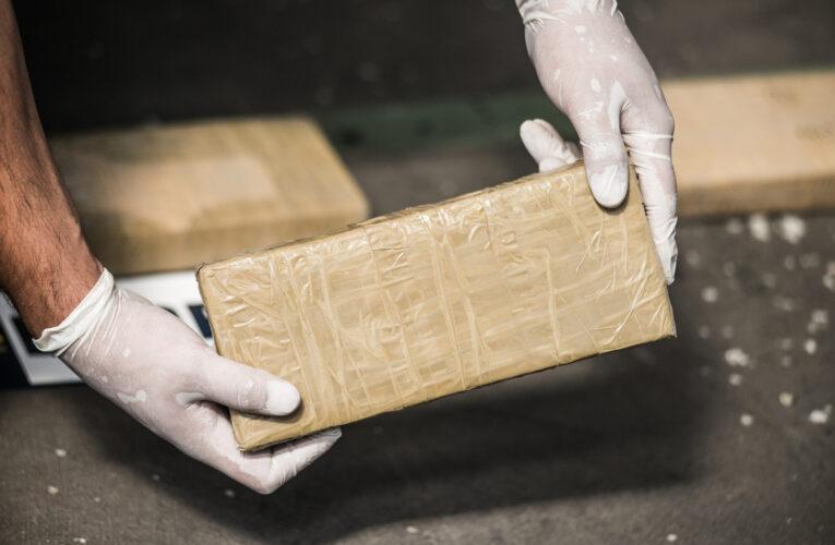 Ejército colombiano incauta 6 toneladas de cocaína al ELN