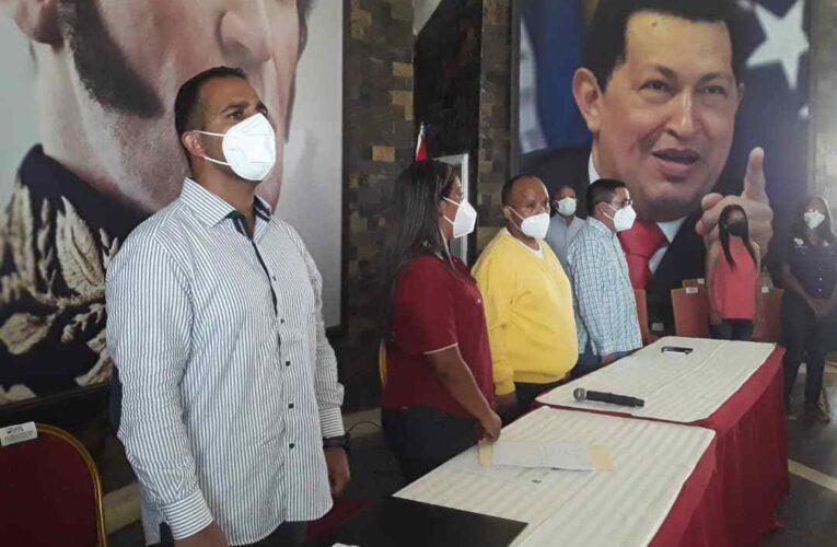 En sesión conjunta exigen levantamiento del bloqueo contra Cuba