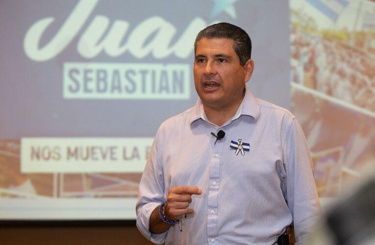 Detenido cuarto candidato opositor en Nicaragua