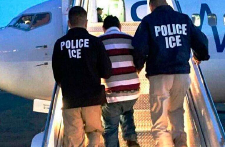 EEUU habría deportado a un grupo de venezolanos con proceso de TPS