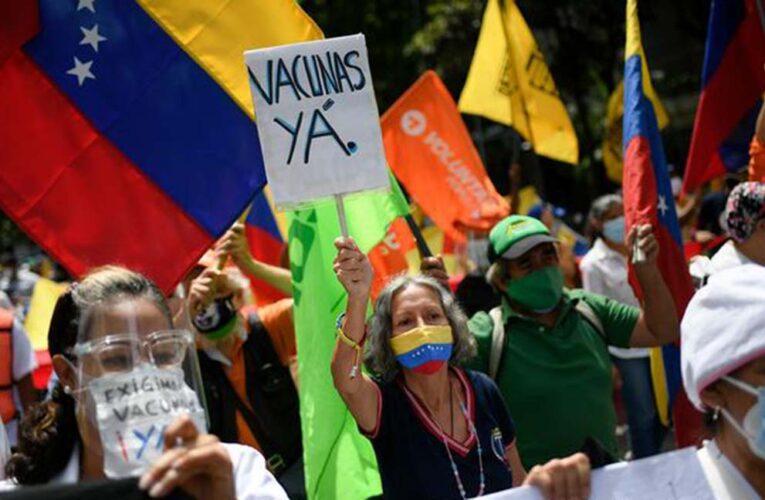 638 trabajadores de la salud han muerto por covid en Venezuela