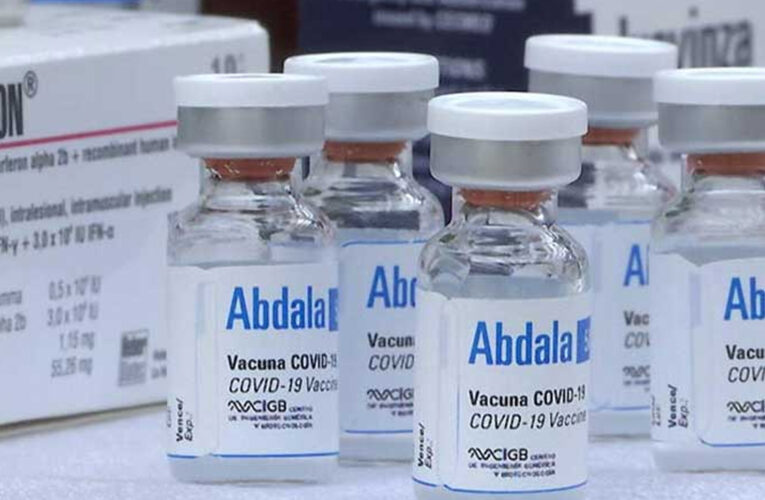 Investigadores del Ivic: Abdala llegó a Venezuela antes de su aprobación en Cuba