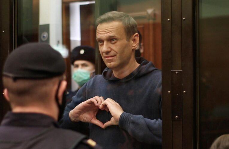 EEUU prepara más sanciones contra Rusia por caso Navalny