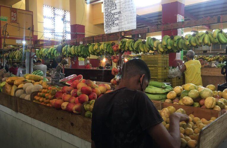 Hiperinflación pone contra la pared a comerciantes y consumidores