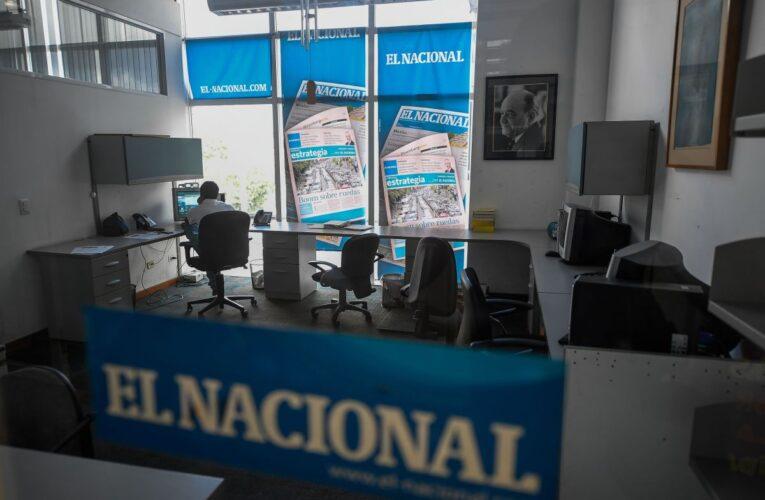 Juzgado aumenta a $30 millones lo que El Nacional debe pagarle a Diosdado Cabello