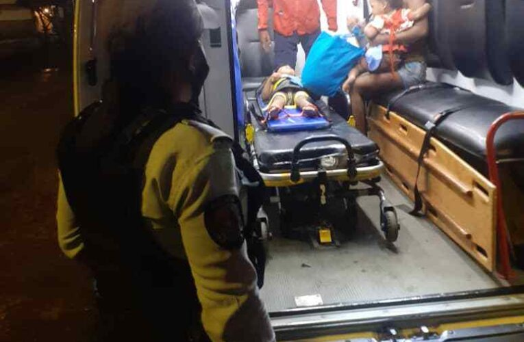 Casi se ahoga infante de 7 años en Bahía de los Niños