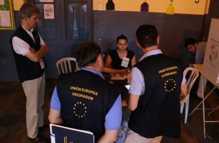 Gobierno da visto bueno a misión de la UE