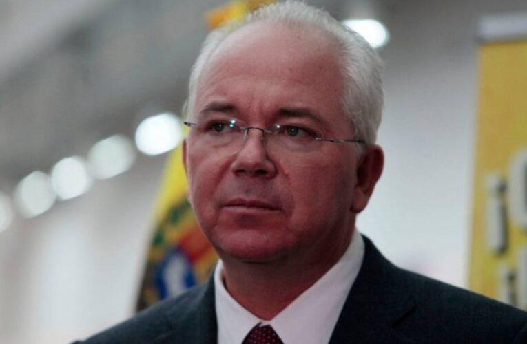 AN investigará a Rafael Ramírez por desaparición de $1.200 millones