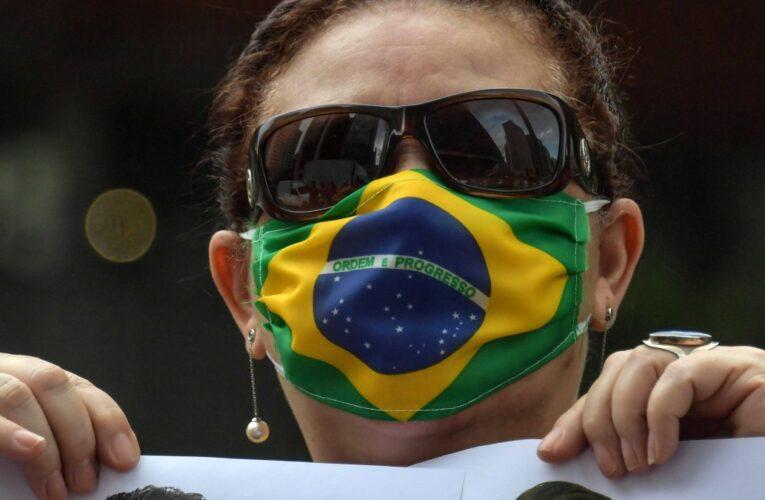 Comisión investigadora covid de Brasil insta a posponer Copa América