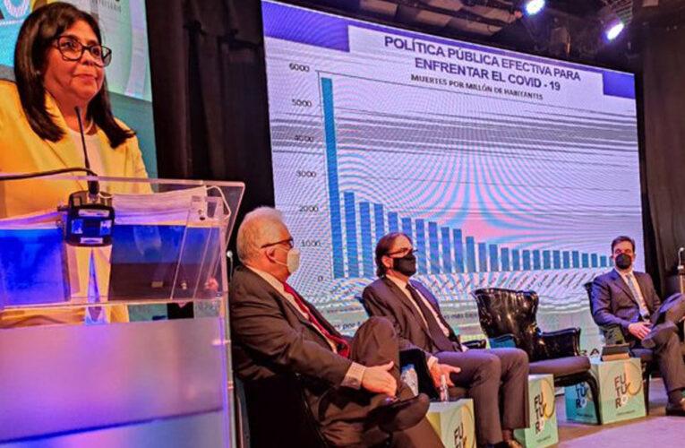 Gobierno y privados buscan impulsar producción nacional