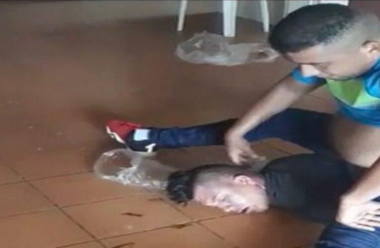 Se suicidó exmilitar que torturó a joven en Lara