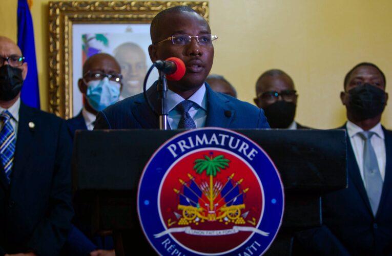 Haití niega vínculos del Gobierno con magnicidio