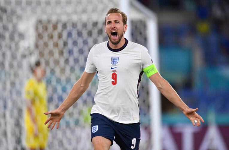 Inglaterra avanza a su primera final de Eurocopa