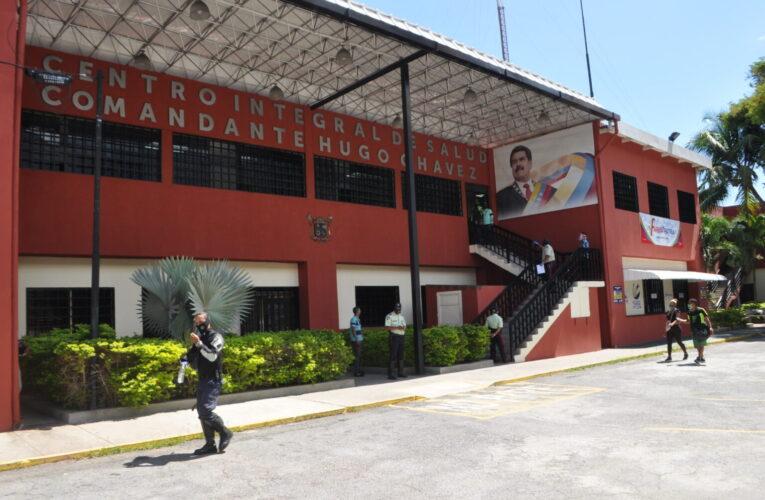 Médicos atendieron a 112 jubilados en la Alcaldía