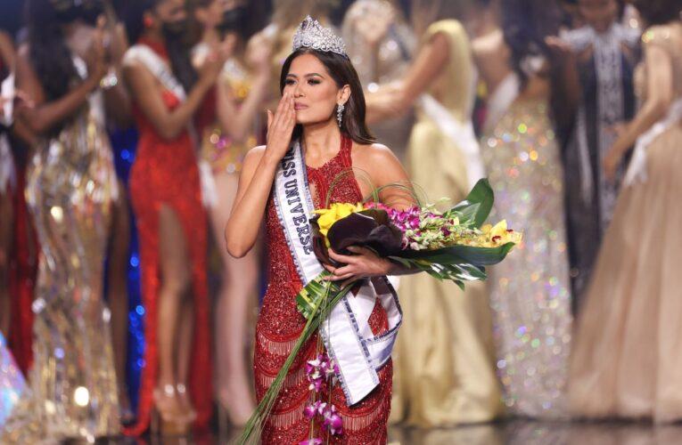 Miss Universo 2021 será en diciembre en Israel