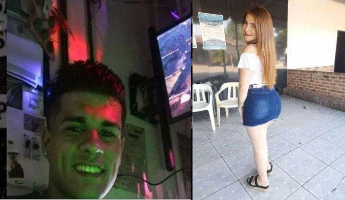 Venezolana encontró a su novio con otra en un bar colombiano y lo mató de 3 puñaladas