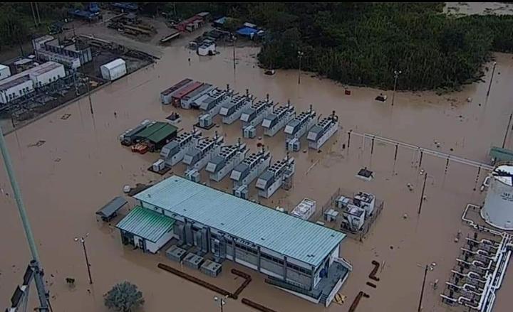 900 familias afectadas por inundaciones en Apure