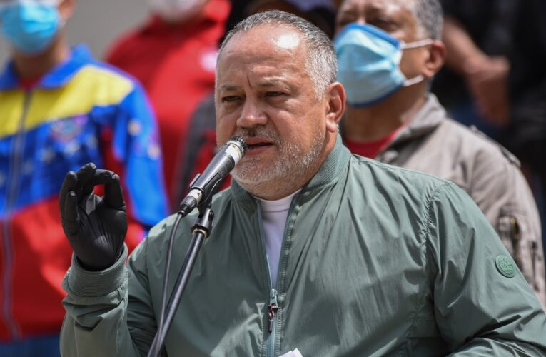 Cabello: Quienes recibieron indultos faltaron a su palabra