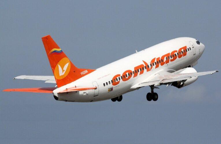 Autorizan la reactivación de los vuelos nacionales