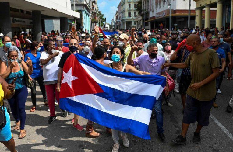 EEUU sobre Cuba: Bloquean las redes porque temen a lo que el pueblo tiene que decir